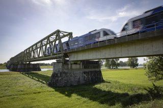 ASSET Rail tekent spoorcontract Eemland